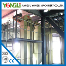Custom-made China YongLi Brand animal feed processing plant