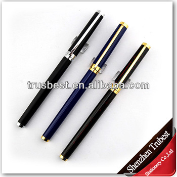 Fashional Good Quality Promotion Pen Metal Ballpoint Pen