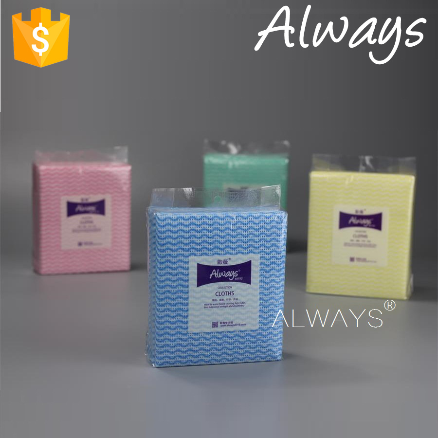 nonwoven cleaning wipes 2