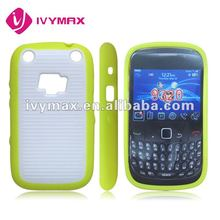 Case For Blackberry 9320 Pc+Tpu cell phone shell