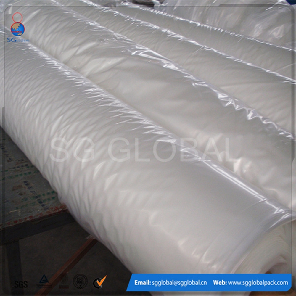 Polyethylene Wrapping Plastic Agricultural Plastic Film