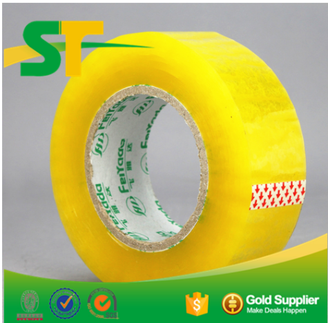Adhesive tape with good waterproof performance