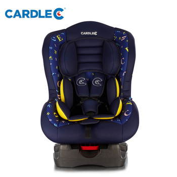 2016 group 0+1 ECE R44/04 blue cleaning cloth car seats car seat adjustable headrest