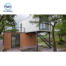 Promotional Price Prefabricated Export Container House