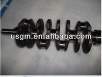 9002796 Crankshaft,00:8- Cylinder Engine for Chevrolet Sail