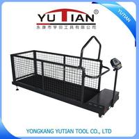 sheep treadmill factory in China