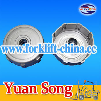 7F Clutch Drum Forklift Parts Supplier