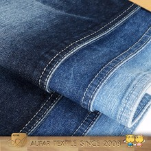 High Quality Cotton Textile Material Fabric Denim Fabric For Jeans