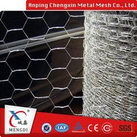 flexible price animal cage fence hexagonal gabion box wire metal mesh netting