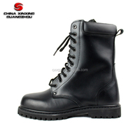 High Quality Army Jungle Boots Security