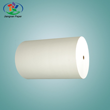 Professional cleaning raw material paper jumbo roll