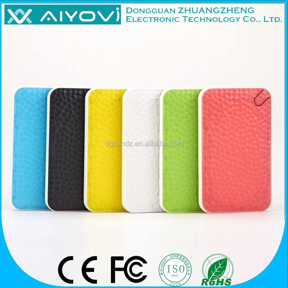 New Products Looking for Distributor Usb Power Bank Price List