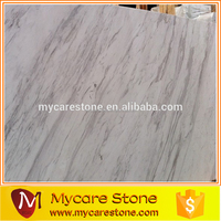 Precut best quality marble volakas white big slab