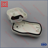 OEM custom high precision plastic electric motor housing injection mould