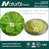 Manufacturer for 4-Hydroxyisoleucine, Fenugreek Seed Extract