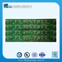 Custom 1-14 Layer Pcb / Pcba Circuit Board Design/Manufacture With 10years