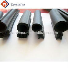 rubber strip seal for car window