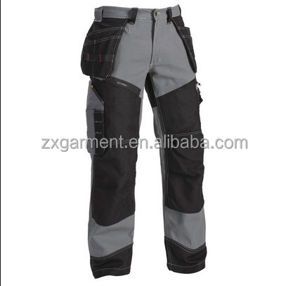 NEW DESIGN Cargo Pants Workwear heavy duty work pants FOR MAN