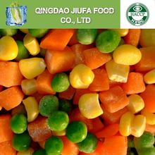 Frozen Healthy Chinese Vegetables Indian Frozen Oriental Mixed Vegetables