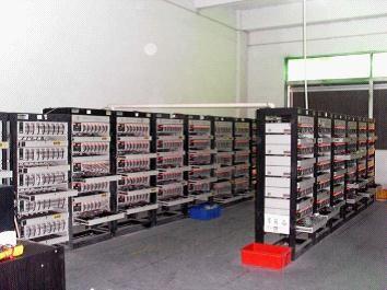 ShenZhen original w950bat-4 laptop battery fit for clevo W940 W90 W955 and W970 series