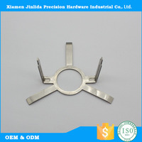 Custom Precision Sheet Metal Stamping Small