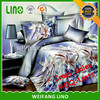 bed sheets in dubai uae/stocklot bed sheet/photo print bed sheet