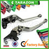 Racing Bike CNC Billet Long Standard Brake Clutch Lever for YZF R6