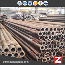 API 5L ASTM A106GrB St42 carbon seamless steel pipe