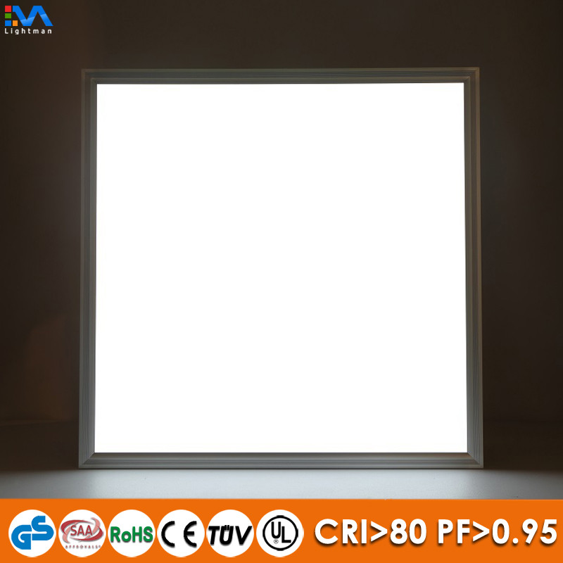 18w 30x30cm 2.4g wireless zigbee dmx rgb rgbw dimmable led panel light