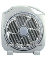cheap box fan SH-FB1403 with CE/GS/ROHS hot sell in Europe and South America
