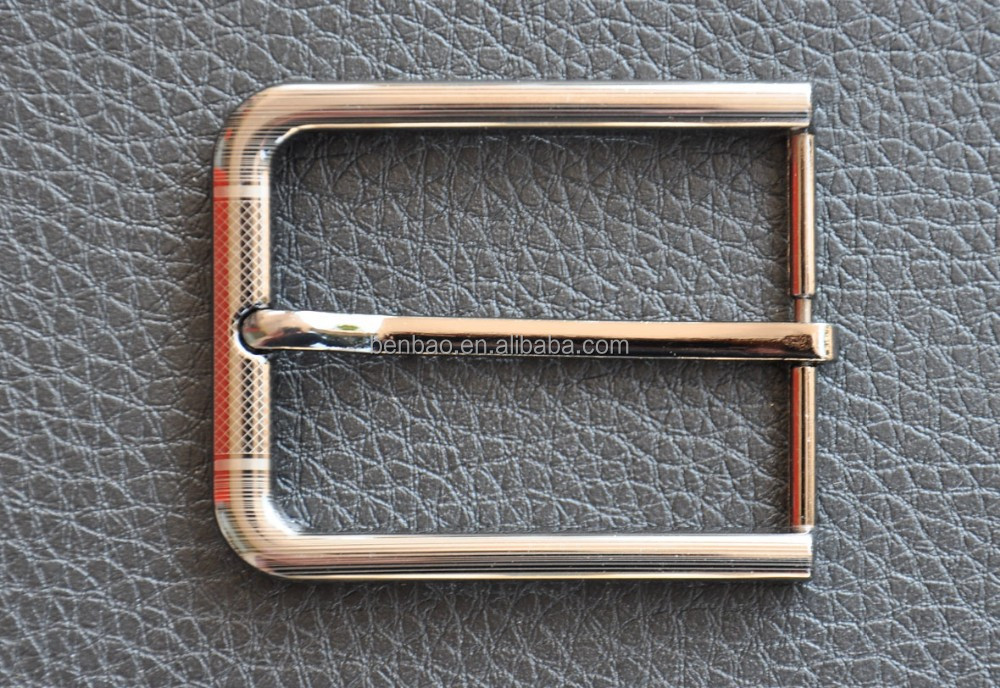 Wholesale metal custom personalized belt buckles For women or men