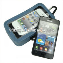TPU waterproof phone case for iphone4,iphone 4s,samsung