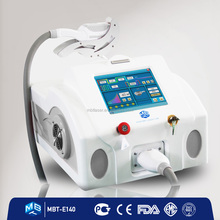 our company want distributor ! Elight / RF + IPL hair removal machine