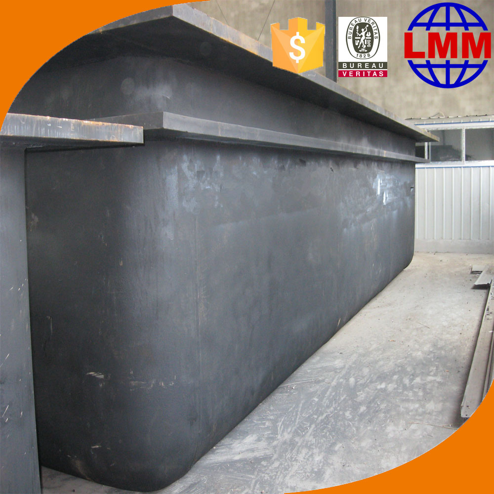 High corrosion resistance anticorrosive zinc kettle from China manufacturer on Alibaba