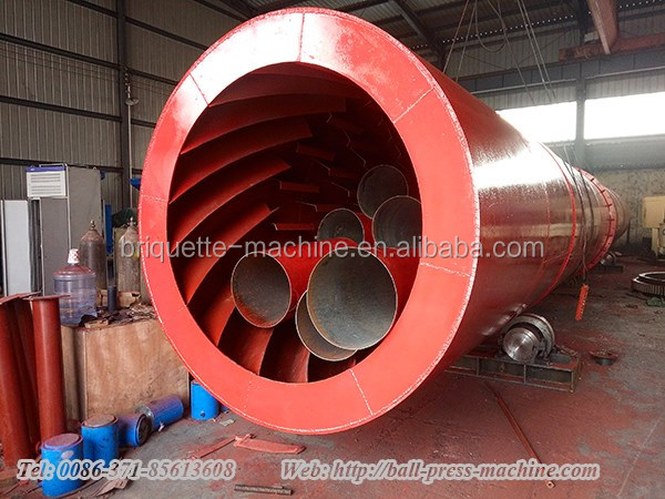 High production factory price!!! Sludge Dryer Machine / Coal Slime Sludge Dryer Machine
