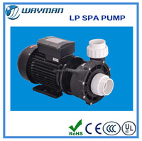 LP swimming pool mini water pump 1hp specifications