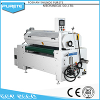 Automatic Painting Machine For Wood Or Furniture or Door With UV Line