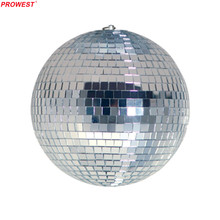 Stage Decoration Disco Mirror Ball for Party and Home Mirror Ball