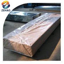 high quality pre-painted galvanized steel coil multi color corrugated roofing