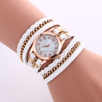 Fashion Women Brand Quartz Wrist Watch