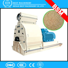 3-5tph Small poultry feed grinder / grain corn feed hammer mill for sale