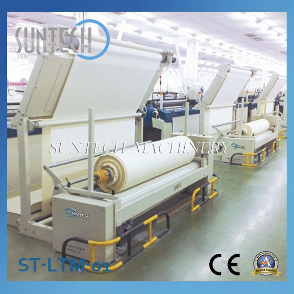 ST-LIM-01 advanced quality and best price loom weaving machine