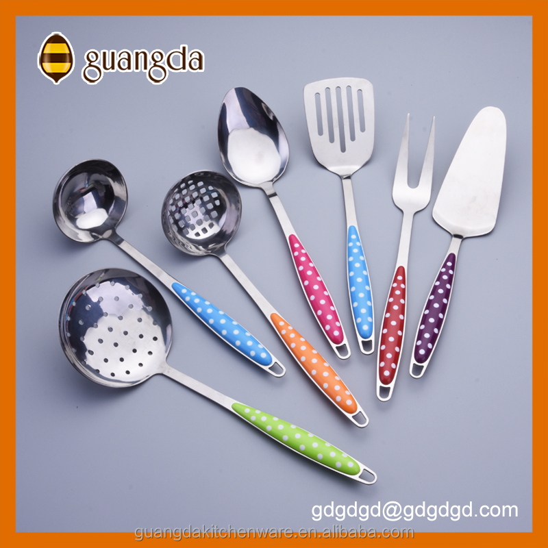 Kitchen Utensils And Its Uses Stainless Steel Kitchen Cooking Tools