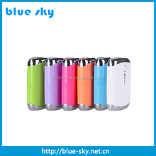 shenzhen china mobile power pack factory produce fashiion power pack