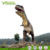 Playground Attractions Robot T-rex Dinosaur Model