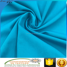 Eco-friendly Quick Dry Fit Breathable Polyester Spandex Knit Fabric for Sportswear