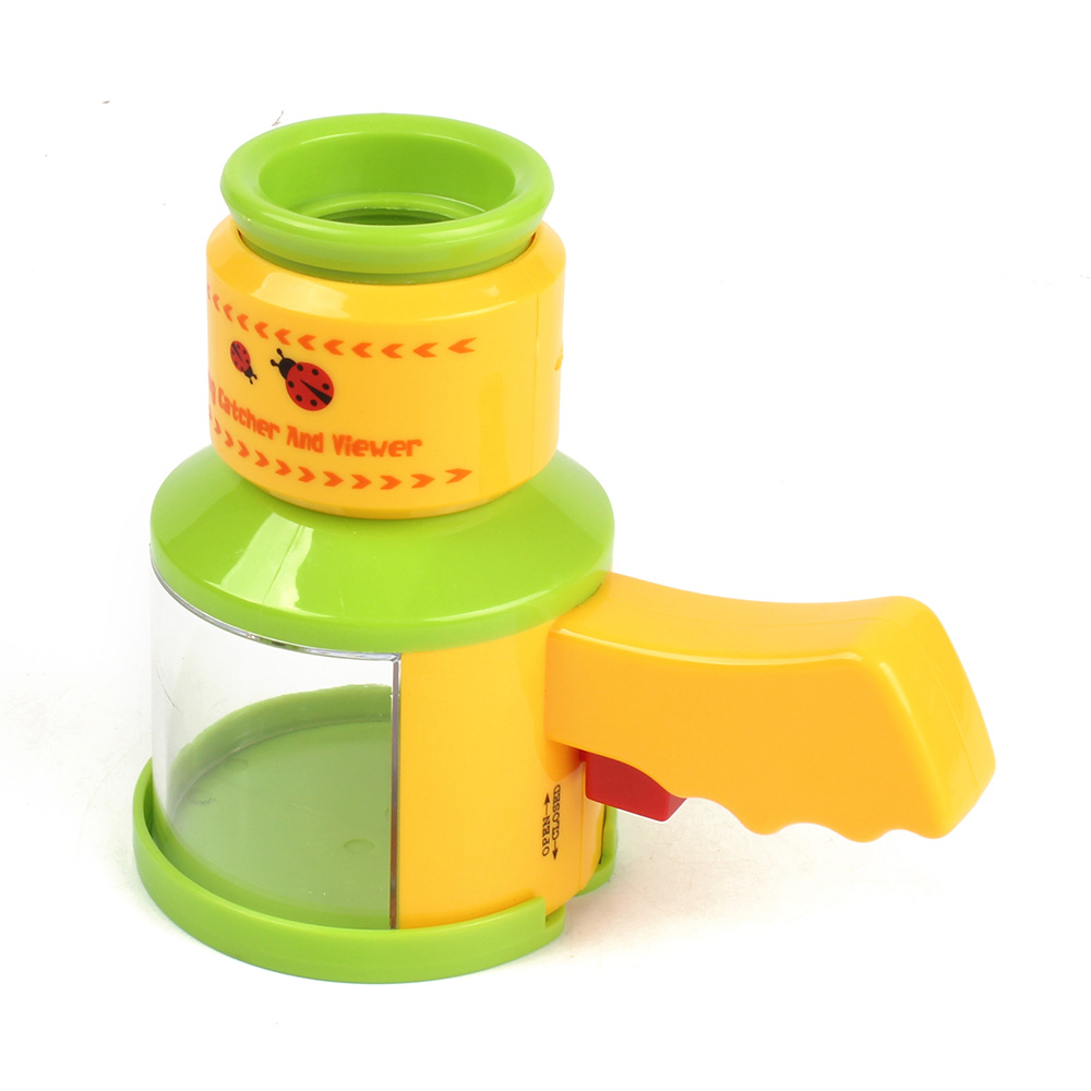 Insect Bug Catcher and Viewer Set Microscope Science Experiment Toys for <strong>Kids</strong>