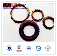 OEM&ODM straight tooth synchronizer gear made by WhachineBrothers ltd.