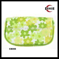 Cheap Design Cosmetic Bag by printed 600D
