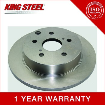 brake disc for TOYOTA RAV4 SUV 2005- 42431-0R010